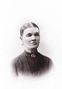 Sofia Olsdotter