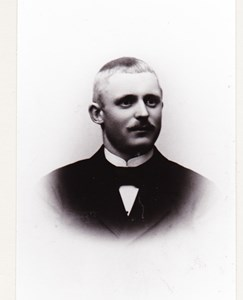 Ernst Andersson, Andala