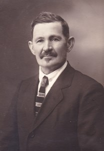 Gustav Pettersson Dalby Mellangård