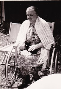 Elsa Lindqvist, Lindesberg