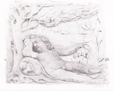 Säby stenskulptur