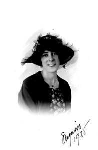 Otilia Engström