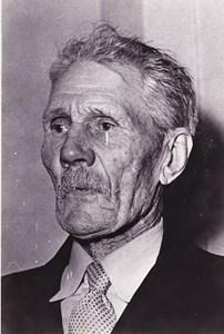 Hjalmar Pettersson, Stora Skåninge