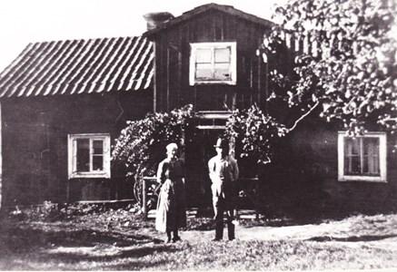 Sandaby Henrik och Anna Jansson