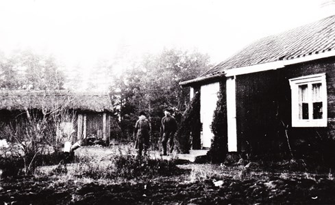 Johannesdal, Svedäng