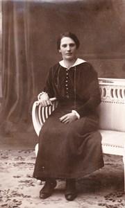 Hilda Pettersson
