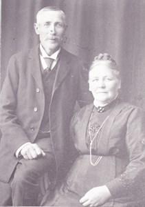 Axel o Mina Östlund, Axelslund
