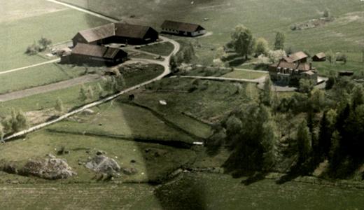 Hörns gård
