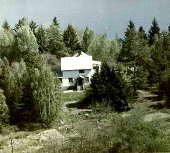 Vibyholm