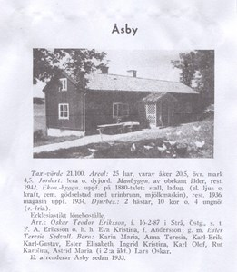 Åsby gård nr 1