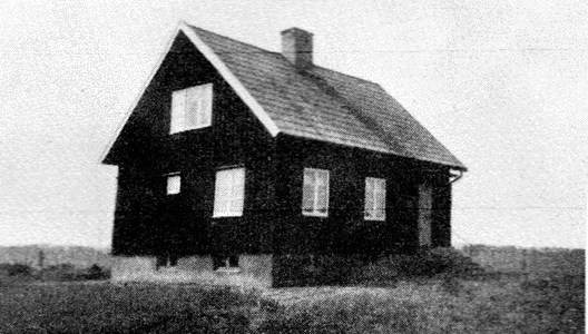 Husbylund