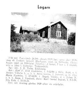Logarn