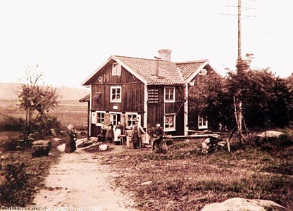 Karlslund som telefgrafstation