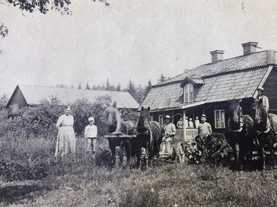 Märinge gård