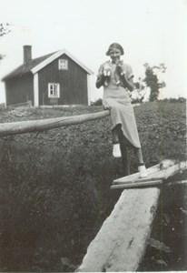 Åby Grenadjärtorp nr 58
