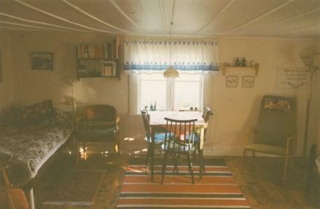 Åby grenadjärstorp nr 58