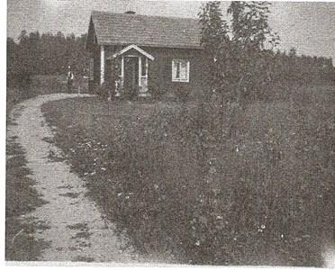 Nedre Ollonstugan soldattorp nr 102