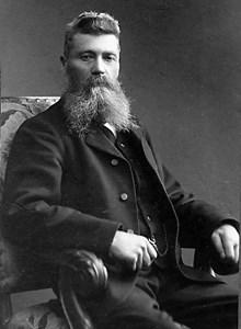 Johan Adolf Nord