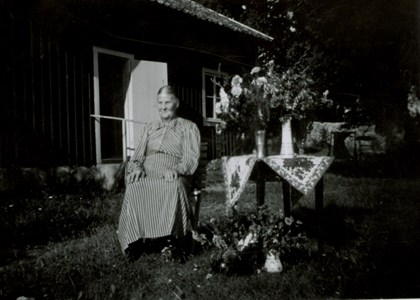 Matilda Nilsson 2