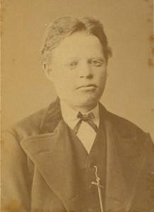 Anders Gustav Andersson