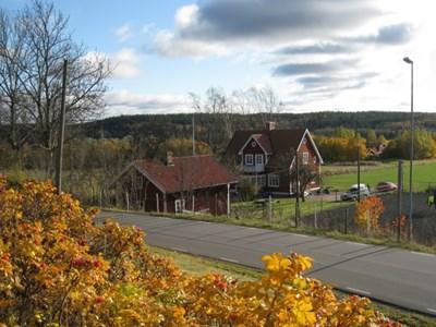 Nedre Bredgården
