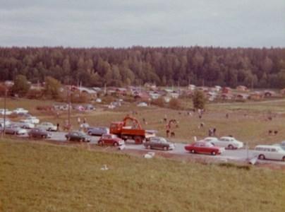 Potatisplockning 1972