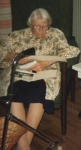 Greta Wasén