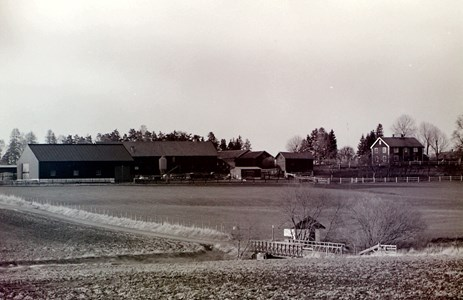 Åby gård