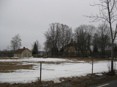 Östergården