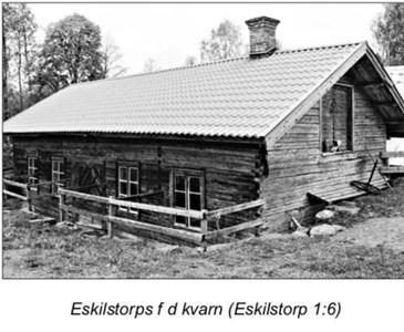 Eskilstorps f d kvarn