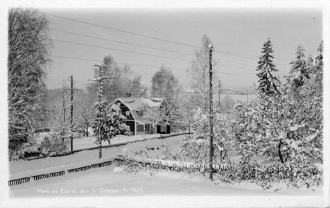 46-03-Vykort-Edane-38-Vintermotiv 1926