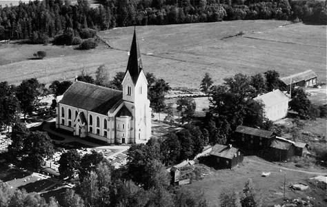 04-Brunskogs prästgårds drängstuga