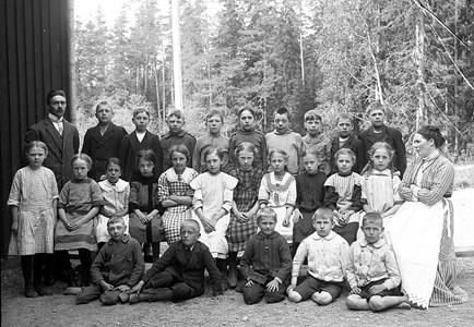 02-02-1913-Brunsberg Skolfoto-01