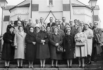 15-02-1961-Kyrkan-Konfirmation-jub