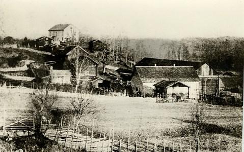 01-02-00-Berga-Berga gård-01-1862