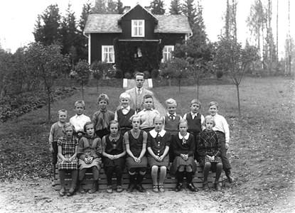 17-03-1937-Lerhol skolfoto-01