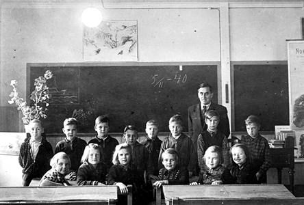 17-03-1940-Lerhol skolfoto-02
