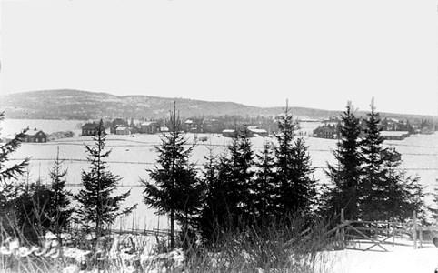 29-01-00-St Skärmnäs-03-Vy  ca 1900