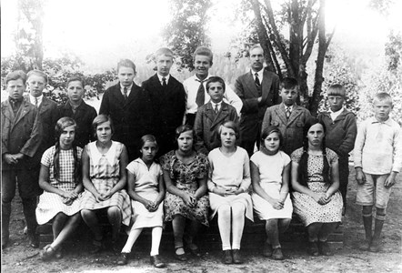 17-03-1931-Lerhol skolfoto-01
