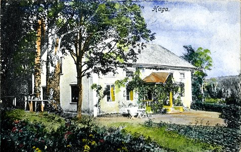 46-04-Vykort-10-Vikene-Haga-1920-tal