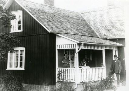 36-15-01-1866-Nils Tolén-02-Berta o Nils Tholén nya stugan