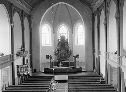 15-04-00-Kyrkan-41-G-Interiör 1930