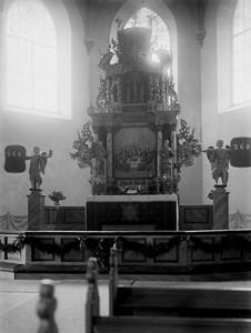 15-04-00-Kyrkan-43-G-Kyrkan- Altaret 1929