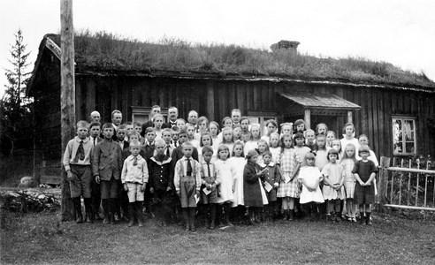 29-30-01-St Skärmnäs-Misionförsaml-02-Söndagsskola 1926.jpg