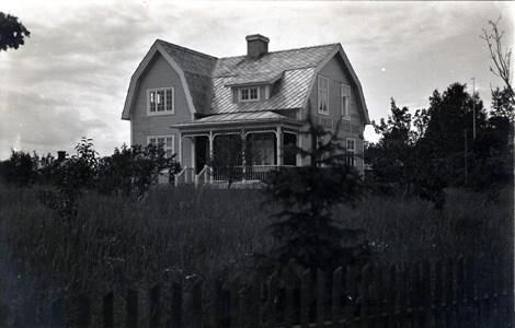 46-03-Vykort-Edane-62-Wermlands Enskilda Bank 1920-30-tal
