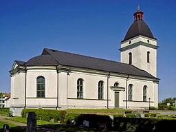 Väderstads kyrka