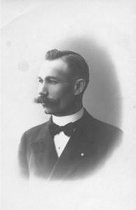 Carl Åkerberg