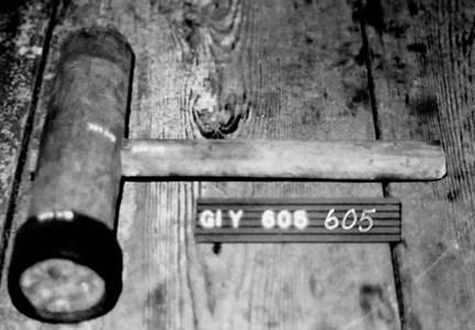 Gi.Y.0605 Drevklubba