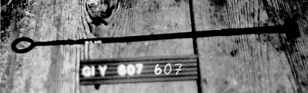 Gi.Y.0607 Stämpeljärn