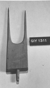 Gi.Y.1311 Rockhuvud